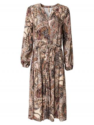 Soyaconcept Šaty TERESE  zmiešané farby dámské 34
