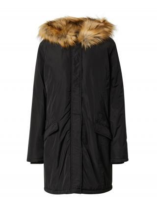 Soyaconcept Zimná bunda NINA 15  čierna dámské S