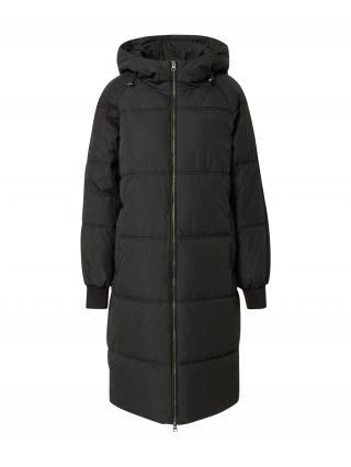 Soyaconcept Zimný kabát MILKA  čierna dámské XS