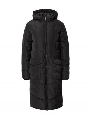 Soyaconcept Zimný kabát NINA  čierna dámské XS