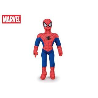 Spiderman plyšový 50 cm stojaci 0m