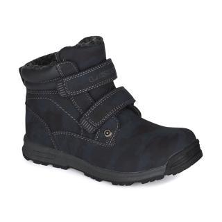 SPYRO childrens winter boots blue 35