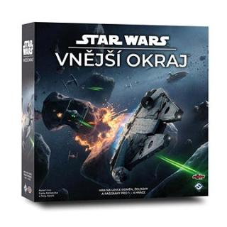 Star Wars: Vnější okraj