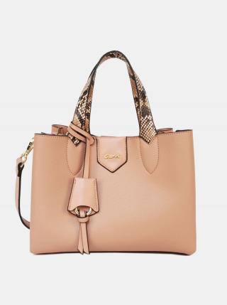 Staroružová kabelka Gionni dámské