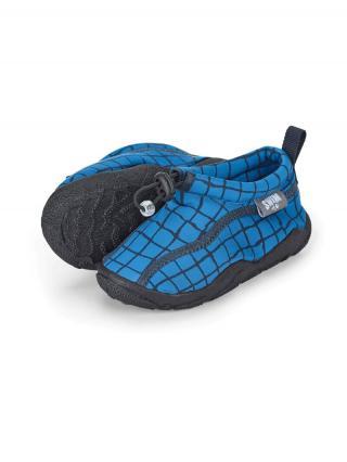 STERNTALER Plážové / kúpacie topánky  modrá / námornícka modrá pánské 20
