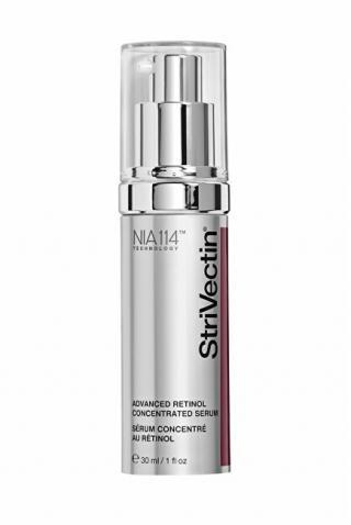 StriVectin Vyživujúce a hydratačné pleťové sérum Advanced Retinol  30 ml dámské