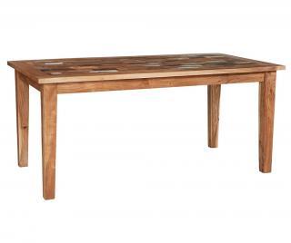 Stůl Coastal Family Hnědá