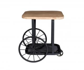 Stůl Craft Černá