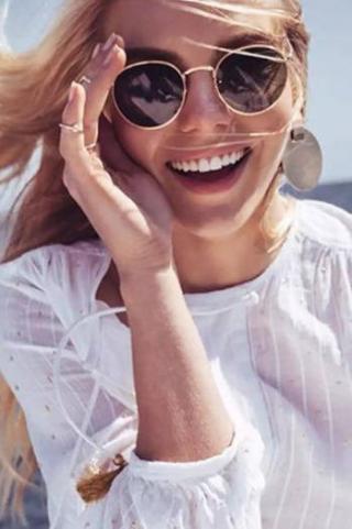 Sunglasses UNISEX YY0004 dámské Neurčeno One size
