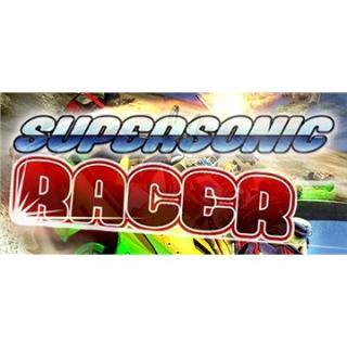 Super Sonic Racer - PC DIGITAL