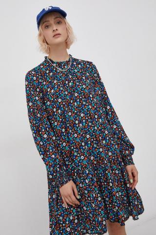 Superdry - Šaty dámské viacfarebná XS