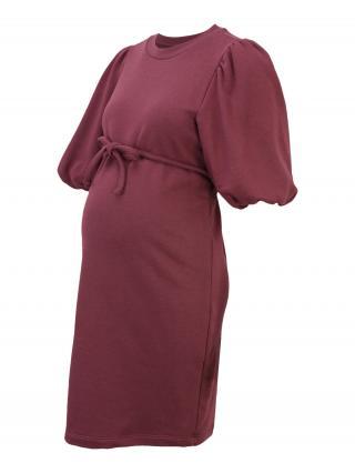 Supermom Šaty  fialová dámské 44
