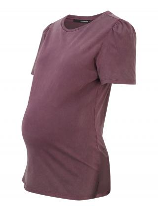 Supermom Tričko Puff  fialová dámské XS