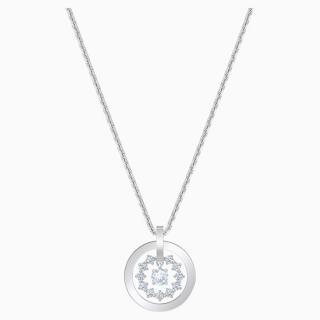 Swarovski Módne náhrdelník s príveskom Further 5499001