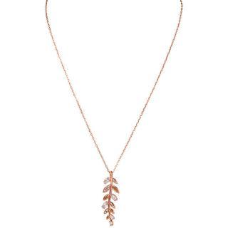 Swarovski Módne náhrdelník s príveskom Mayflay 5409340