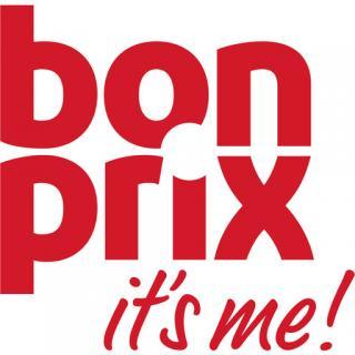 Zľava 15 % na oblečenie značky Bonprix