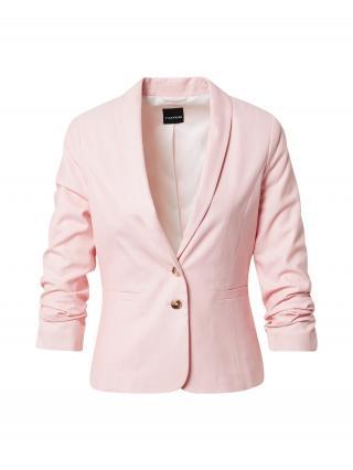 TAIFUN Blejzer  ružová dámské 38