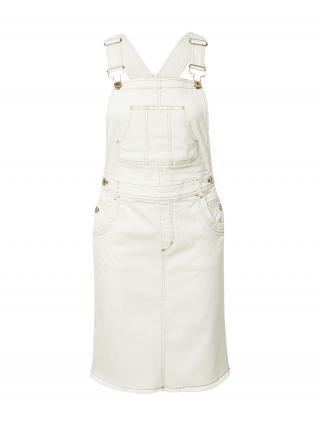 TAIFUN Šaty  biela dámské 34