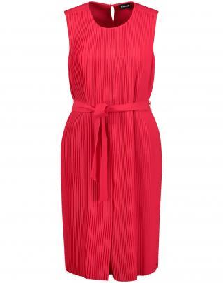 TAIFUN Šaty  červená dámské 44