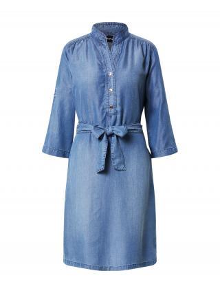 TAIFUN Šaty  modrá dámské 34