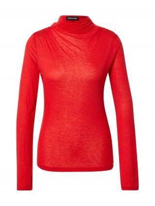 TAIFUN Tričko  červená dámské XS