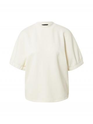 TAIFUN Tričko  krémová dámské XS