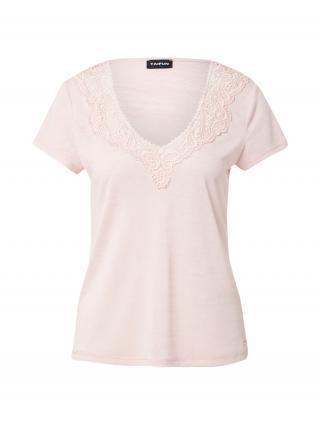 TAIFUN Tričko  ružová dámské XS