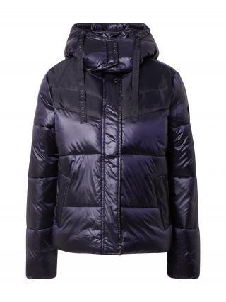TAIFUN Zimná bunda  tmavofialová dámské XS
