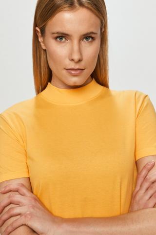 Tally Weijl - Tričko dámské žltá S