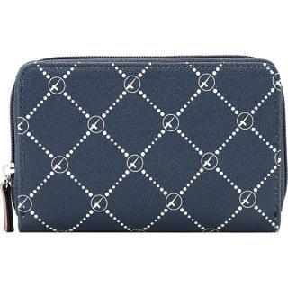 Tamaris Dámska peňaženka Anastasia 30114.560 dámské modrá