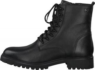 Tamaris Dámske členkové topánky 1-1-25234-27-007 37 dámské