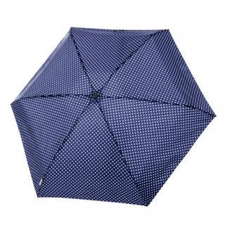 Tamaris Dámsky skladací dáždnik Tambrella Mini blue dámské