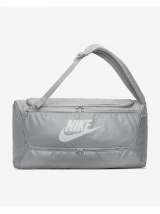 Tašky, ľadvinky pre mužov Nike - sivá pánské