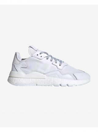 Tenisky, espadrilky pre mužov adidas Originals - biela pánské 42