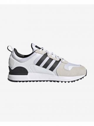 Tenisky, espadrilky pre mužov adidas Originals - biela, sivá pánské 44