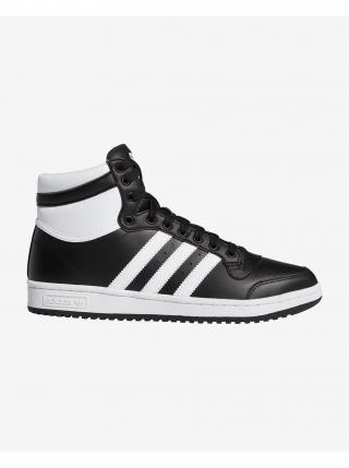 Tenisky, espadrilky pre mužov adidas Originals - čierna pánské 43 1/3