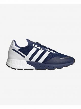 Tenisky, espadrilky pre mužov adidas Originals - modrá pánské 41 1/3