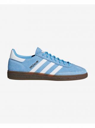 Tenisky, espadrilky pre mužov adidas Originals - modrá pánské 42