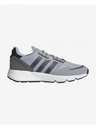 Tenisky, espadrilky pre mužov adidas Originals - sivá pánské 41 1/3