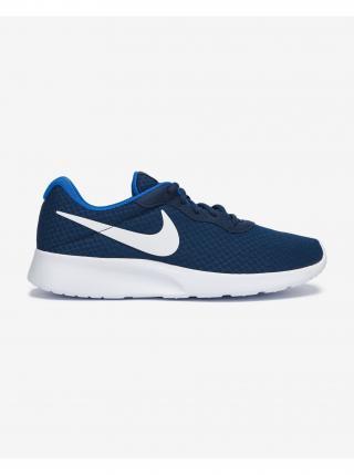 Tenisky, espadrilky pre mužov Nike - modrá pánské 42