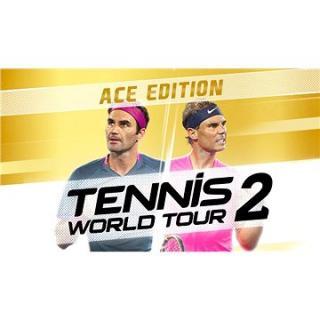 Tennis World Tour 2 - Ace Edition - PC DIGITAL