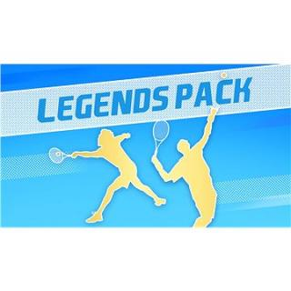 Tennis World Tour 2 - Legends Pack - PC DIGITAL