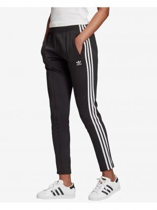Tepláky pre ženy adidas Originals - čierna dámské XXL