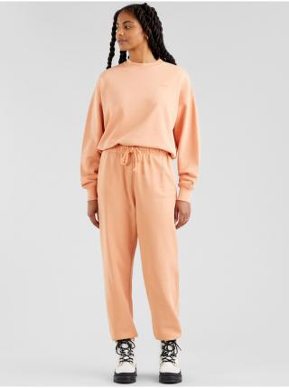 Tepláky pre ženy Levis® - oranžová dámské XS