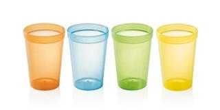 Tescoma poháre myDRINK 250 ml, 4 ks