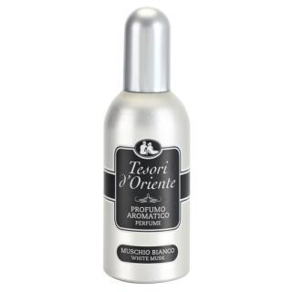Tesori dOriente White Musk parfumovaná voda pre ženy 100 ml dámské 100 ml