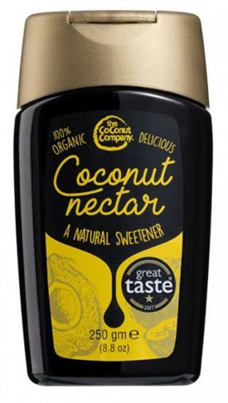 The Coconut Company BIO Kokosový nektár 250 g