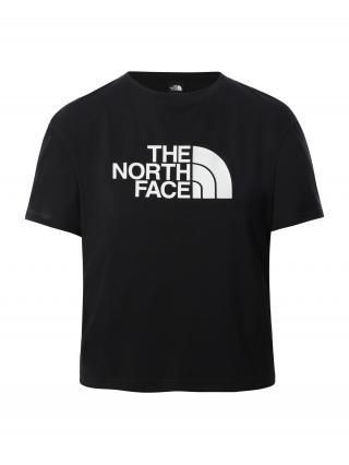 THE NORTH FACE Funkčné tričko W MA TEE  čierna dámské XS
