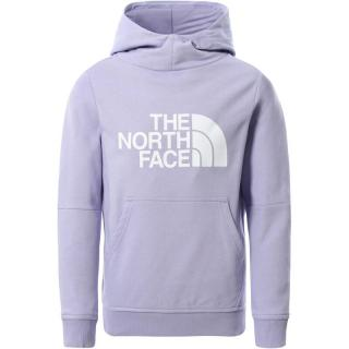 THE NORTH FACE Mikina  biela / levanduľová dámské 132