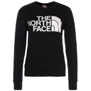 THE NORTH FACE Mikina  čierna / biela dámské XS